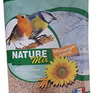 AGROBIOTHERS Nourriture Nature Mix