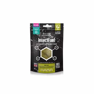 Arcadia Eart HPRO® Insect Fuel – Insectes Doublure