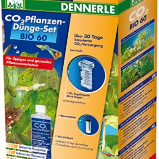 Dennerle Kit bio-CO2 BIO 60