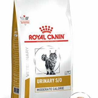 Royal Canin Urinary S/O Moderate Calorie UMC 20 Nourriture pour Chien 12 kg