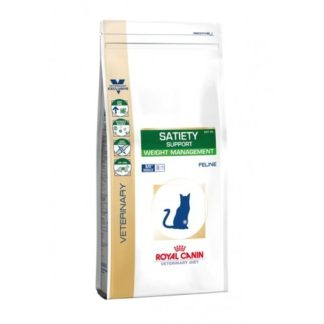 Royal Canin Veterinary Diet – Satiety Support Weight Management