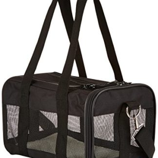 AmazonBasics Sac de transport à parois souples pour animal de compagnie