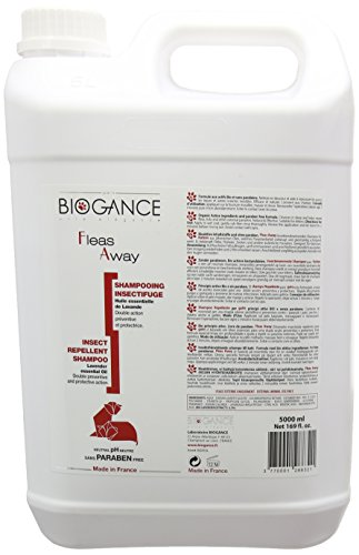 Biogance Insectifuge pour Chat 5 L