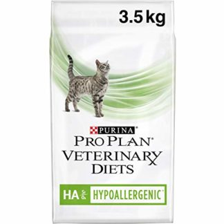 PURINA PRO PLAN Veterinary Diets Feline HA St/Ox Hypoallergénique pour Chat Sec