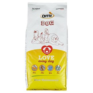 Ami Pet Food Croquettes Protection Plus 12,5 kg